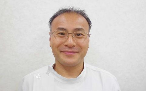 松澤歯科医院 院長 松澤賢二
