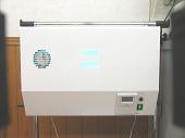 オゾン空気清浄器
